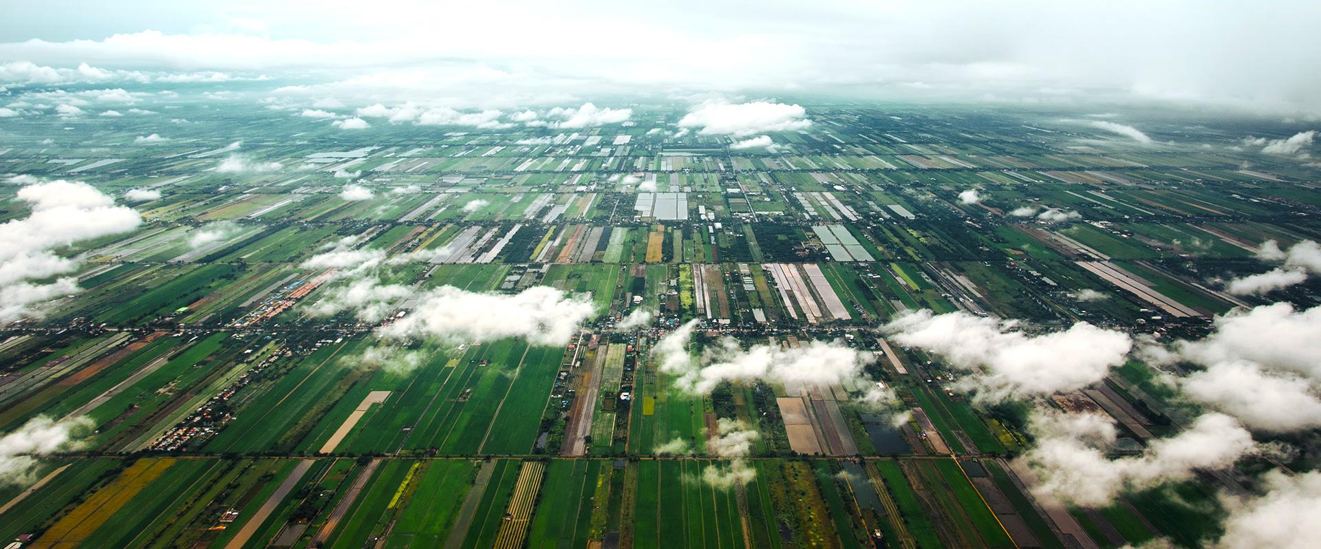 农业基础设施